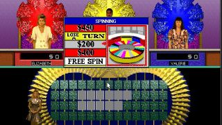 Wheel of Fortune (1994)