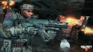Call of Duty: Black Ops4