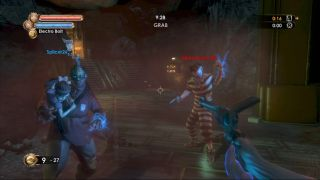 BioShock 2: Sinclair Solutions Test Pack