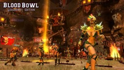 Blood Bowl: Legendary Edition