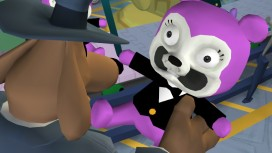 Sam & Max: Season 1 - Episode 3 - The Mole, The Mob, And The Meatball