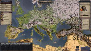 Crusader Kings2