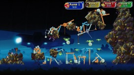Angry Birds: Star Wars2