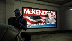 PayDay 2: Election Day