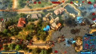 X-Morph: Defense - European Assault