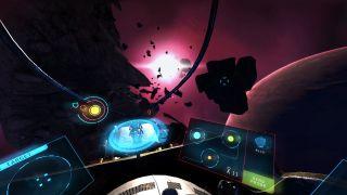Space Rift - Episode1