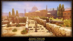 Adam's Venture 2: Solomon's Secret