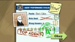 Puzzle Agent2
