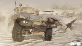 "Armored Warfare: Проект ""Армата"""