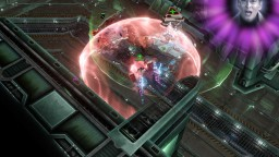 Command & Conquer: Red Alert3 - Uprising