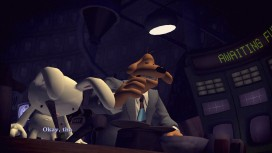 Sam & Max: The Devil's Playhouse Episode 4: Beyond the Alley of the Dolls