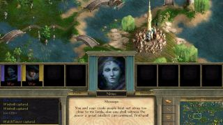 Age of Wonders 2: The Wizard's Throne