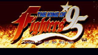 The King of Fighters '95 (1995)