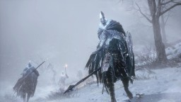 Dark Souls 3: Ashes of Ariandel