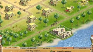 Empire Builder: Ancient Egypt