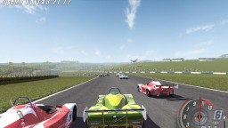 ToCA Race Driver3