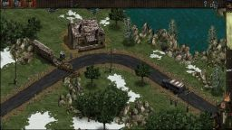 Commandos: BehindEnemy Lines