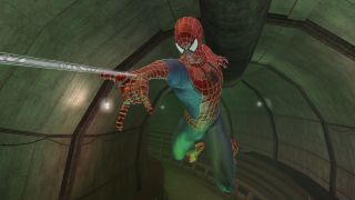 Spider-Man 3: The Game