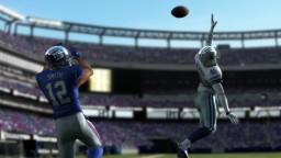 Madden NFL11