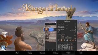 Kings of Israel