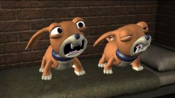 Wallace & Gromit's Grand Adventures Episode3 — Muzzled!