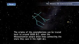 My Planetarium