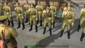 В тылу врага 2: братья по оружию
