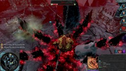 Warhammer 40 000: Dawn of War2 — Chaos Rising