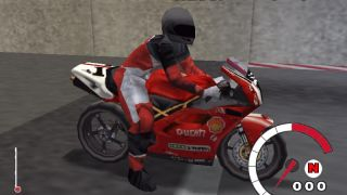 Ducati World Racing Challenge