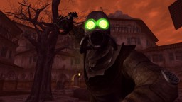 Fallout: New Vegas Dead Money