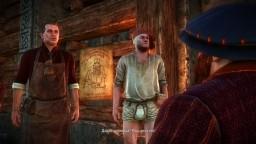 Ведьмак 2: Убийцы королей
