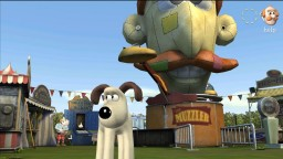 Wallace & Gromit's Grand Adventures Episode 3 — Muzzled!