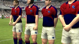 Rugby 2008