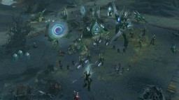 Warhammer 40 000: Dawn of War3