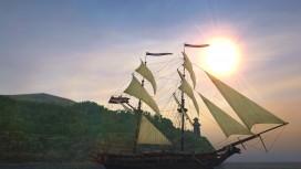 Корсары: город потерянных кораблей