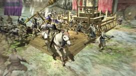 Dynasty Warriors 8: Empires