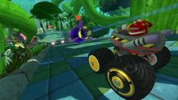 Sonic & SEGA All-Stars Racing