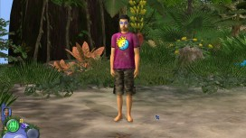 The Sims: Castaway Stories