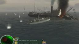 Морской охотник