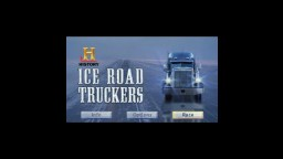 HISTORY Ice Road Truckers