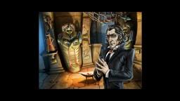 Sherlock Holmes and the Mystery of Osborne House