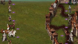 Heroes of Might and Magic 3: The Shadow of Death