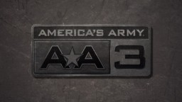 America's Army3
