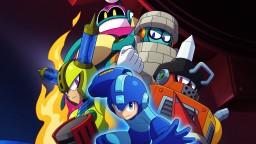 Mega Man11