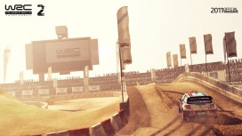 WRC2 FIA World Rally Championship