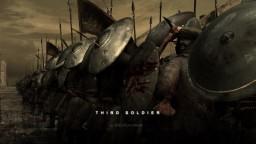 Third Soldier