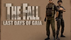 The Fall - Last Days of Gaia