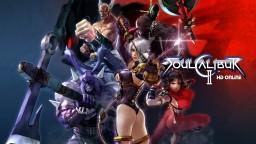 SoulCalibur2 HD Online