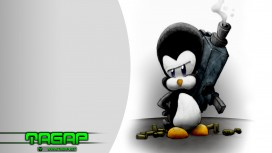 TAGAP: The Apocalyptic Game About Penguins