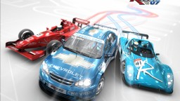 RACE 07 - The official WTCC Game